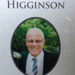 Arnold Higginson